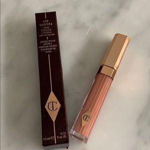 "Charlotte Tilbury Lip Lustre ""seduction"""